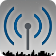 Radio Locator Icon